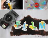 Negativfilme, Negative, Negativfilmstreifen, APS-Filme scannen