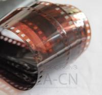 Farbfilmnegative scannen