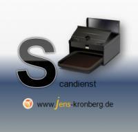 Scanservice Glossar S - Scandienst