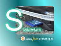 Scanservice Glossar S - Speicherkarte