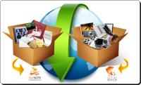 Büroservice Angebot Scanservice und Schreibservice