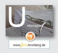 Schreibservice Glossar U - Unterlagen