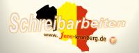 Unser Büroservice übernimmt Schreibarbeiten aus Belgien