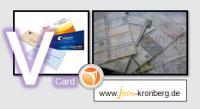 Schreibservice Glossar V- vCard