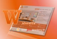 Schreibservice Glossar W - Webseite