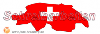 Unser Büroservice übernimmt Schreibarbeiten aus der Schweiz