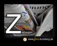 Schreibservice Glossar Z - Zeitungen