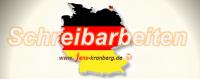 Unser Büroservice übernimmt Schreibarbeiten aus Deutschland