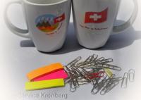 Büroservice für die Schweiz