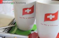 Deutscher Büroservice für die Schweiz