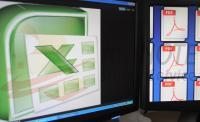 Daten von PDF in Excel eingeben