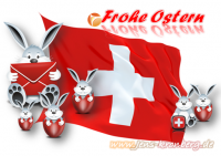 BüroService Kronberg und fastNOTE SchreibService wünscht seinen Kunden aus der Schweiz Frohe Ostern