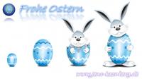 BüroService Kronberg wünscht Frohe Ostern