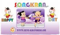 BüroService Kronberg wünscht Happy Songkran 2012