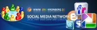 BüroService Kronberg - Social Media Network