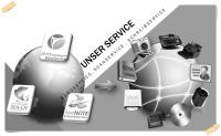 Büroservice, Scanservice, Schreibservice weltweit für Firmen und Privatpersonen