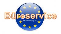 Büroservice für den deutschsprachigen Raum