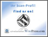 Ihr Scan-Profi! Artilkel zum Scanservice auf WordPress