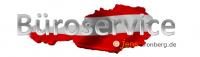 Büroservice für Kunden aus Österreich