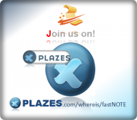 fastNOTE SchreibService präsentiert auf PLAZES aktuelle Informationen zum Thema Büroservice, Scanservice, Schreibservice