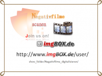 Unser ScanDienst präsentiert auf imgBOX Fotos mit Erläuterungen zum Scanservice Portfolio