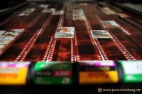 Scandienst APS-Filme scannen