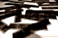 Schwarzweiß Filme digitalisieren