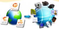 Weltweiter Büroservice, Scanservice, Schreibservice aus Thailand