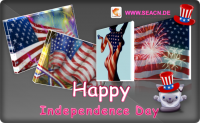 SEA-CN Co., Ltd. gratuliert zum Independence Day