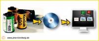 APS-Filme digitalisieren auf DVD