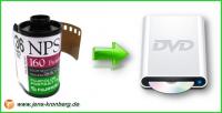 FUJI File auf DVD digitalisieren