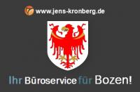 Ihr Büroservice für Bozen