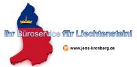 Ihr Büroservice für Liechtenstein