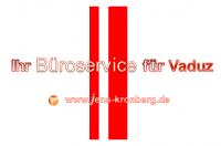 Ihr Büroservice für Vaduz