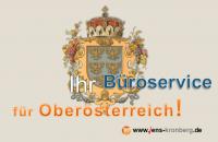 Ihr Büroservice für Oberösterreich