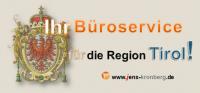 Ihr Büroservice für die Region Tirol