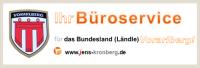 Ihr Büroservice für das Bundesland (Ländle) Vorarlberg