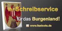 Ihr Schreibservice für das Burgenland