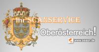 Ihr Scanservice für Oberösterreich