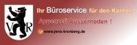 Ihr Büroservice für den Kanton Appenzell Ausserhoden