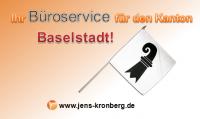 Ihr Büroservice für den Kanton Baselstadt