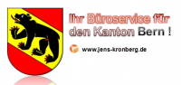 Ihr Büroservice für den Kanton Bern