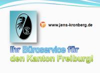 Ihr Büroservice für den Kanton Freiburg