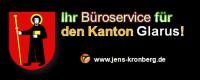 Ihr Büroservice für den Kanton Glarus