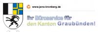 Ihr Büroservice für den Kanton Graubünden