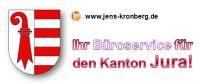 Ihr Büroservice für den Kanton Jura