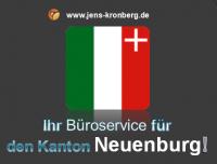 Ihr Büroservice für den Kanton Neuenburg