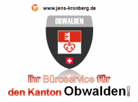 Ihr Büroservice für den Kanton Obwalden