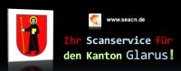 Ihr Scanservice für den Kanton Glarus