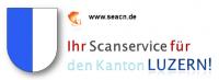 Ihr Scanservice für den Kanton Luzern